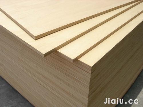 高檔家具膠合板