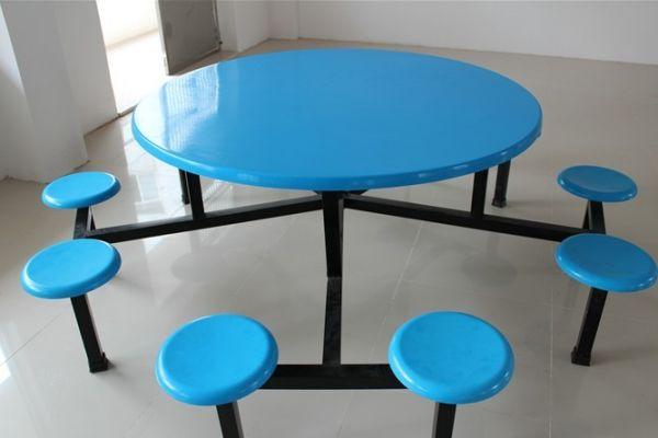 供應圓臺餐桌、十人餐桌