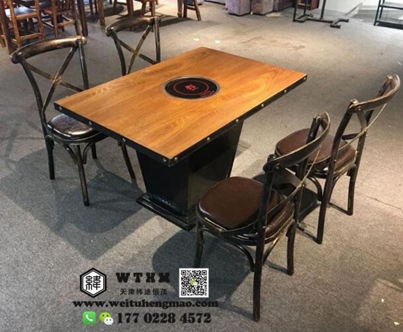 天津火锅桌图片价格 火锅桌图片大全 火锅桌图片及报价